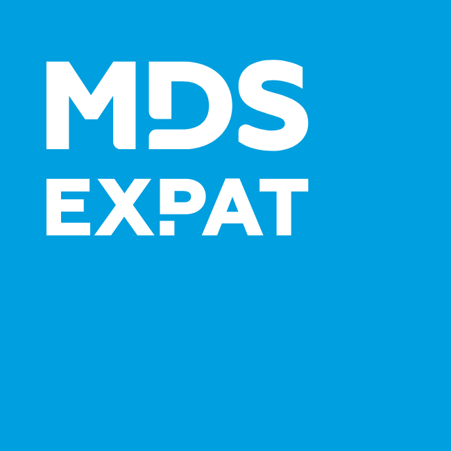 MDS Expat France